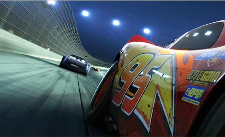 "Teaser for 'Cars 3' – ""From This Moment, Everything Will Change"""