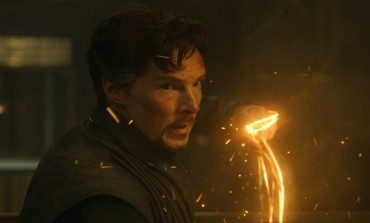 Scott Derrickson Hints at 'Doctor Strange' Sequel Progress