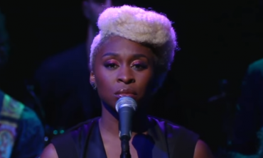 Cynthia Erivo to Star Alongside Viola Davis in 'Widows'