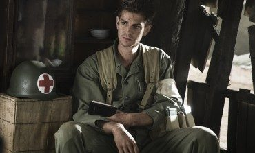 Andrew Garfield Takes Lead Role in Biopic 'Black Lion'