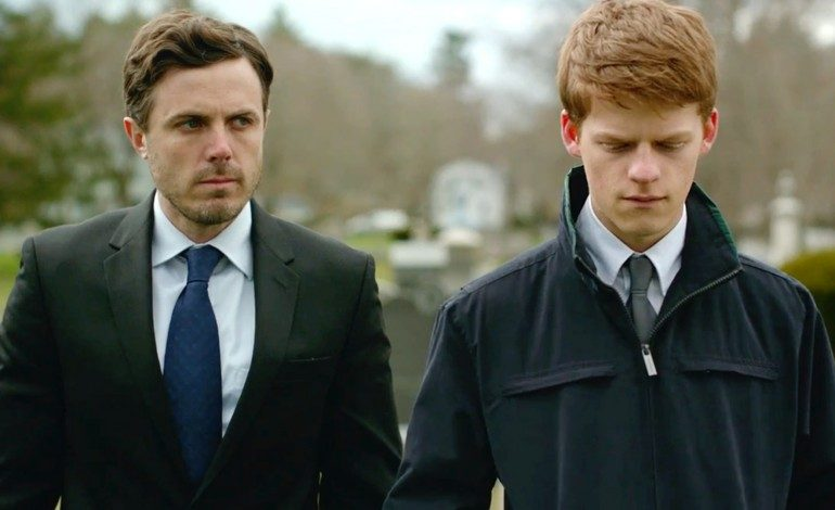 Movie Review – 'Manchester by the Sea'