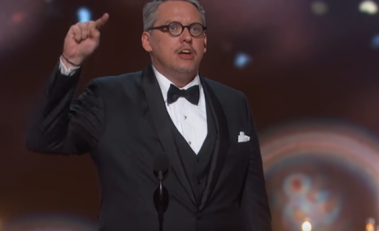 Adam McKay to Direct Bio of Former Vice President Dick Cheney