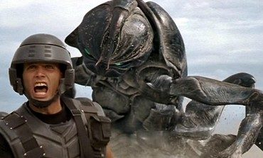 Reboot of 'Starship Troopers' in the Works
