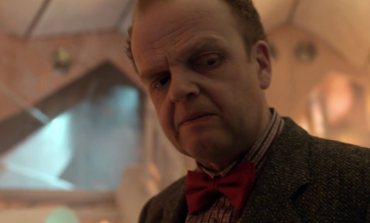Toby Jones and Rafe Spall in Talks to Join 'Jurassic World' Sequel