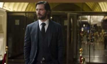 Michiel Huisman Added to 'Guernsey' Cast