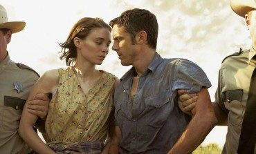 Casey Affleck and Rooney Mara Shot a Secret Film with Director David Lowery