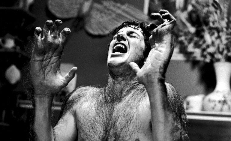 'An American Werewolf in London' Remake in the Works
