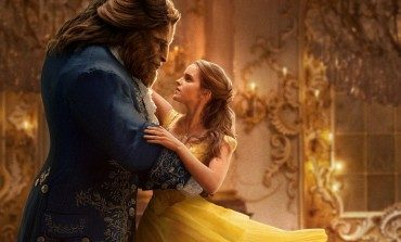'Beauty and the Beast' Teases Emma Watson's 'Something There'