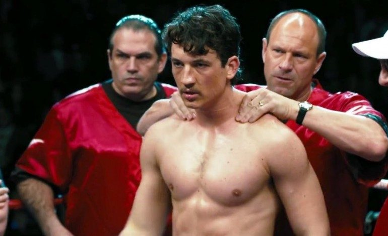 Interview: Miles Teller, Aaron Eckhart, and Ben Younger Speak On New Film 'Bleed For This'