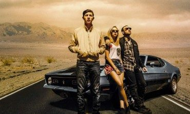 'Detour' Trailer: Emory Cohen is the Devil on Tye Sheridan's Shoulder in Suspense Thriller