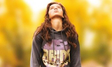Movie Review - 'The Edge of Seventeen'