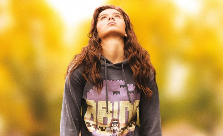 Movie Review – 'The Edge of Seventeen'