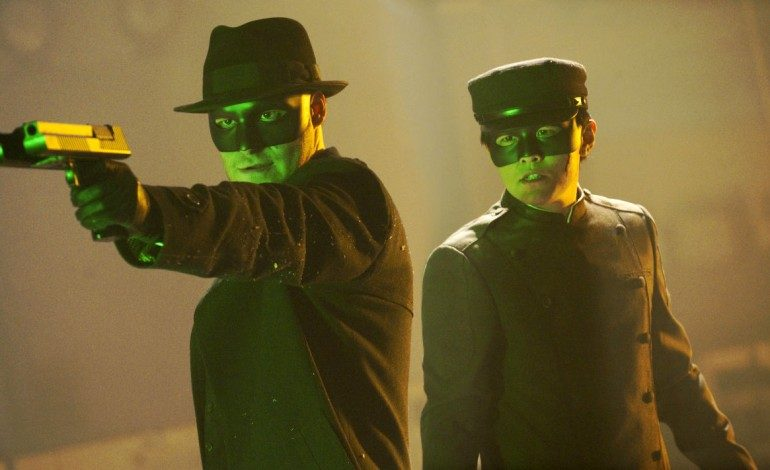 Gritty Makeover for 'The Green Hornet' Planned at Paramount