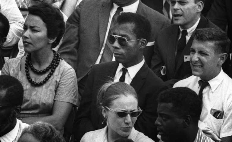 Magnolia Pictures Plans Week-Long Special Screenings for Documentary Awards Contender 'I Am Not Your Negro'