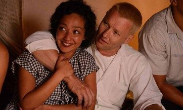 Ruth Negga Signs on to 'Ad Astra' with Brad Pitt