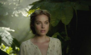 Margot Robbie to Star in Action Thriller 'Beautiful Things'