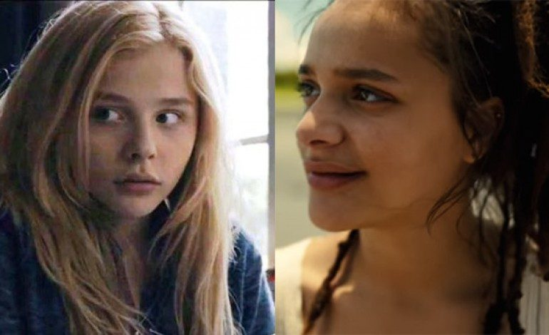 Chloe Grace Moretz And Sasha Lane Join Cast Of The Miseducation Of