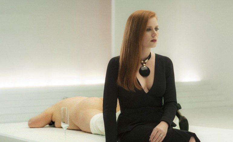 Movie Review – 'Nocturnal Animals'
