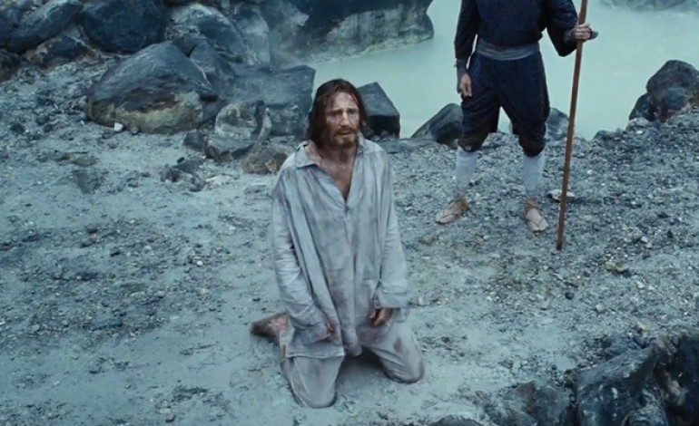 Check Out the Trailer for Martin Scorsese's 'Silence'