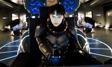 First Trailer for Luc Besson's 'Valerian and The City of a Thousand Planets'