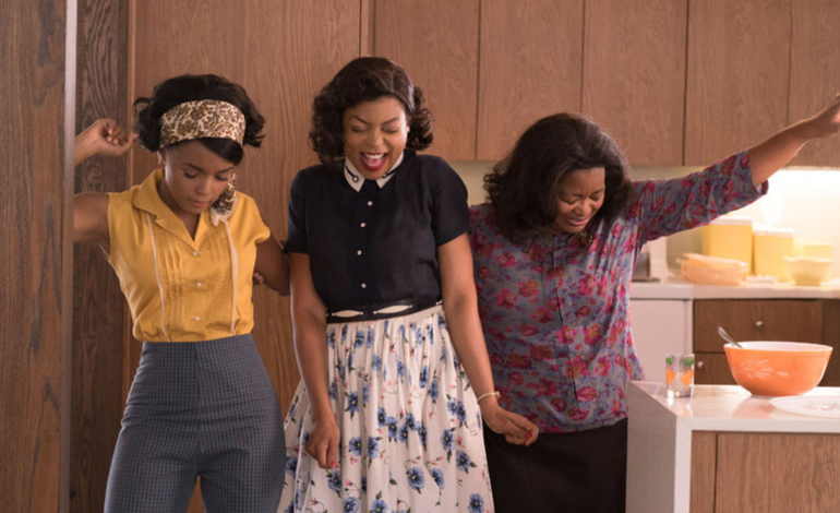 "Movie Review – ""Hidden Figures"""