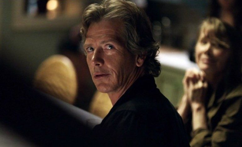 Ben Mendelsohn Cast as Sheriff in 'Robin Hood: Origins'