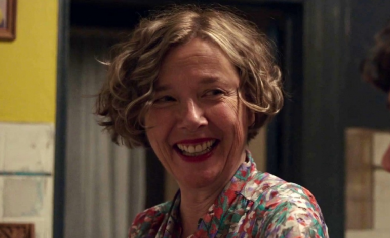 Movie Review – '20th Century Women'