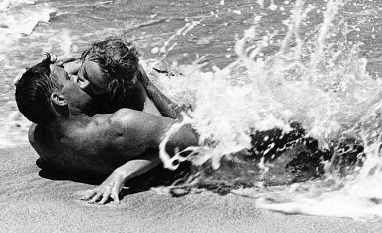 Fathom Events Brings 'From Here to Eternity' Back to the Big Screen
