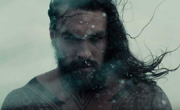 'Just Cause' Moves Forward with Jason Momoa
