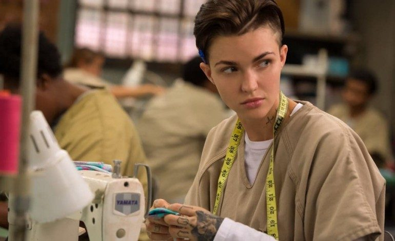 Ruby Rose in Talks for 'Pitch Perfect 3'