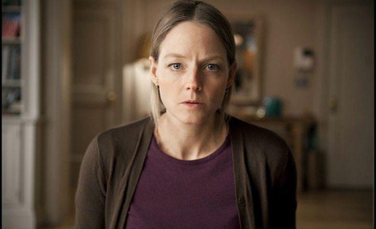 Jodie Foster To Star In 'Hotel Artemis'