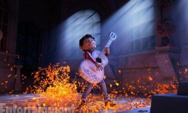 Check out the Latest Trailer for 'Coco'