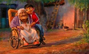 First Look at Pixar's 'Coco'