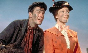 Dick Van Dyke Will Appear in 'Mary Poppins Returns'
