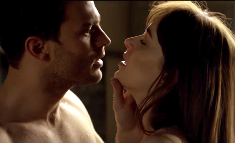 'Fifty Shades Darker' Extended Trailer
