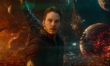 James Gunn Will Write and Direct 'Guardians of the Galaxy: Vol. 3'