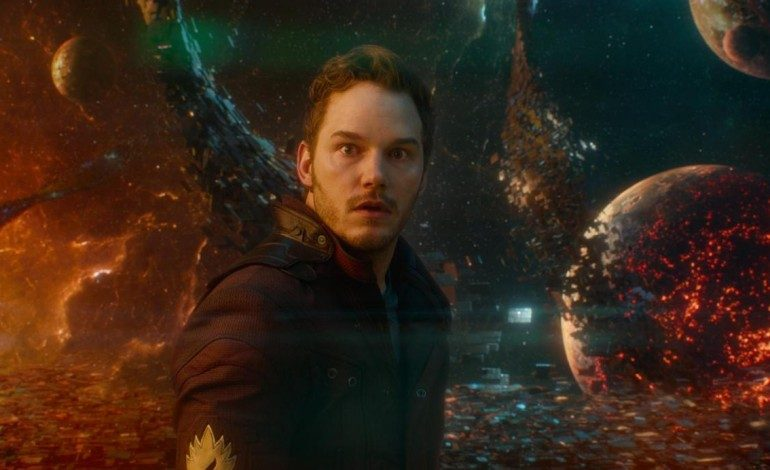 New 'Guardians of the Galaxy Vol. 2' Trailer