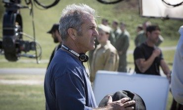 Capri Film Festival Names Mel Gibson 'Director of the Year'