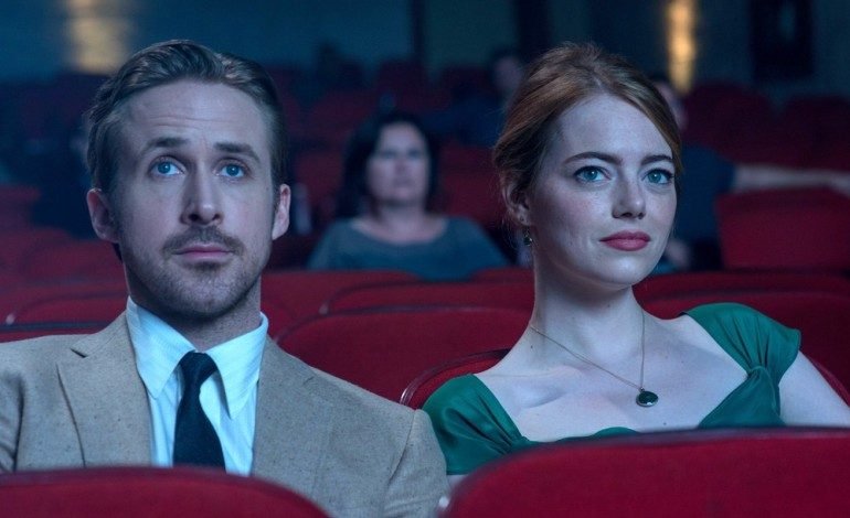 'La La Land' Has This Year's Best Theater Average