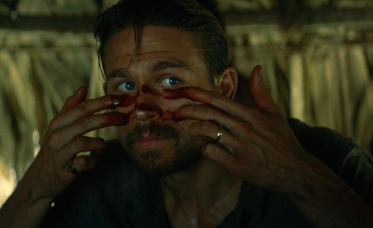 Check Out the Trailer for 'The Lost City of Z'