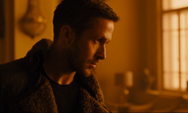 'Blade Runner 2049' Teaser is Here