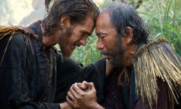 Movie Review - 'Silence'