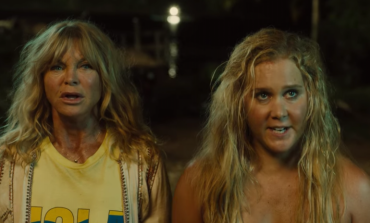 Amy Schumer and Goldie Hawn Get 'Snatched' – Check Out the Trailer