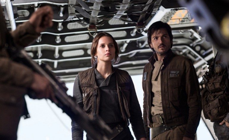 The Force is Strong: 'Rogue One' Nets $155 Million Opening Weekend Take