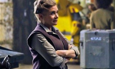 Carrie Fisher Will Not Be Digitially Re-Created for Future 'Star Wars' Installments