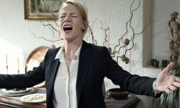 Movie Review - 'Toni Erdmann'