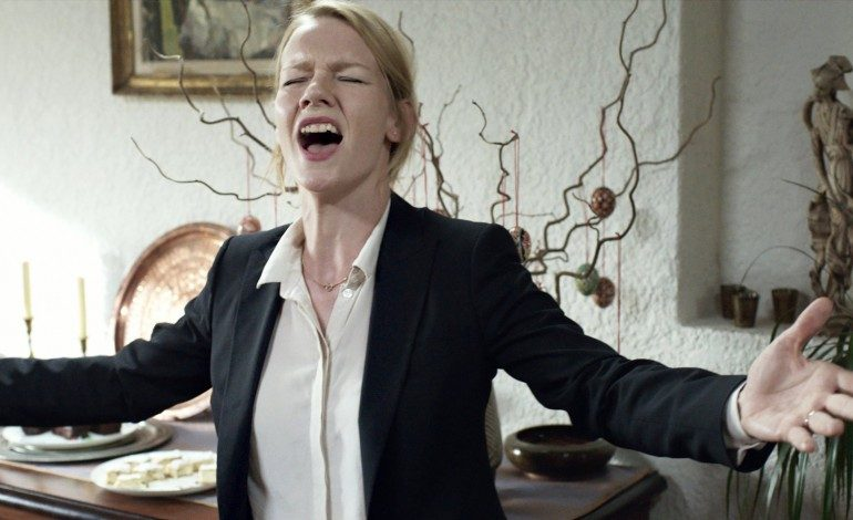 Movie Review – 'Toni Erdmann'