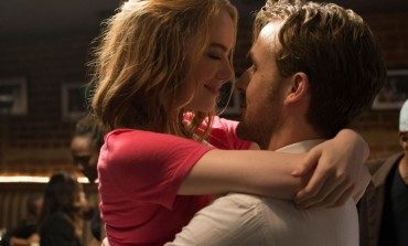 Movie Review – 'La La Land'