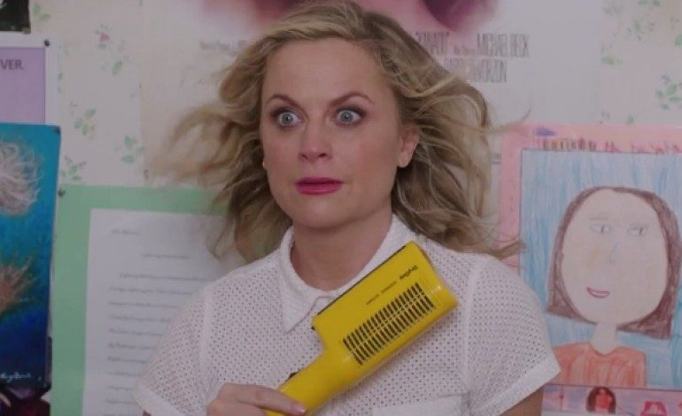 Amy Poehler's Paper Kite Acquires Film Rights to YA Feminist Novel 'Moxie'