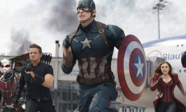 Chris Evans' Nomad Buzz Silenced by Joe Russo